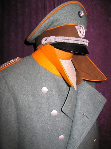 Gendarmerie Ensemble