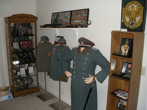 Gendarmerie Collection Update