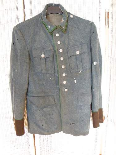 Click image for larger version.  Name:Schutzpolizei tunic(1).jpg Views:84 Size:109.0 KB ID:401664
