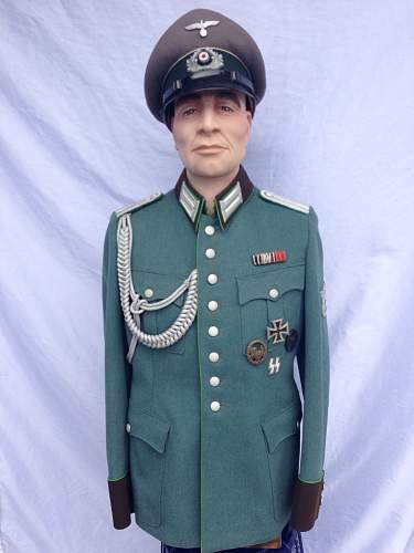 My new tunic