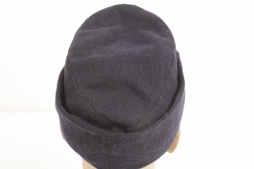 Police 43 field cap, any good?