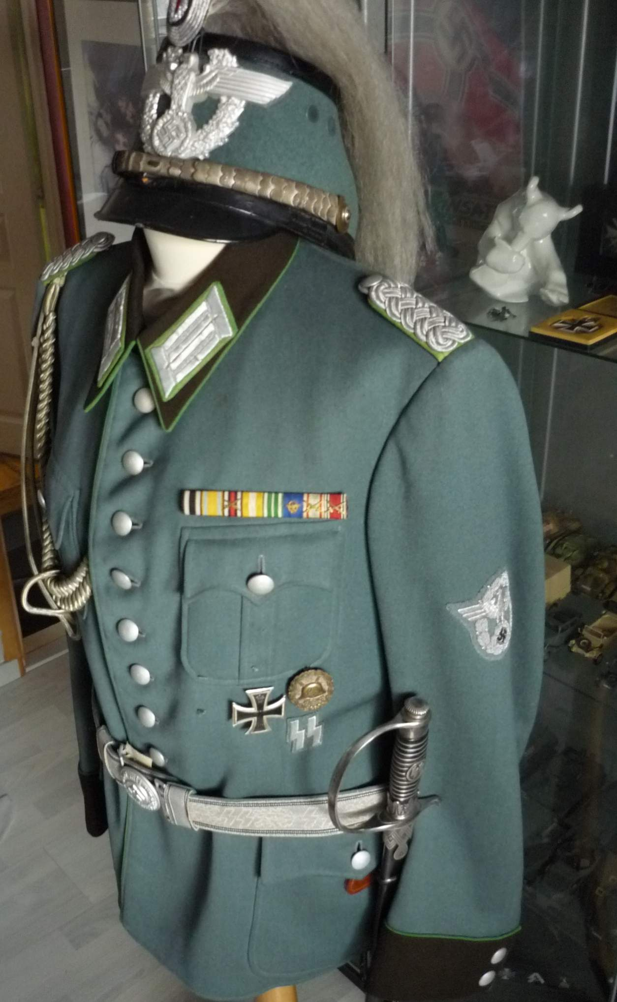 How To Trade >> SS police tunic - Page 3