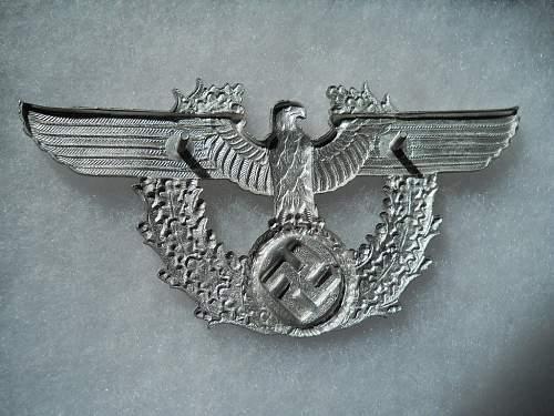Tschako Eagle for reviews