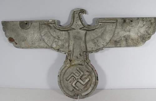 Aluminum German ?
