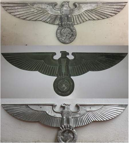 Click image for larger version.  Name:Wall Eagles.JPG Views:22 Size:93.3 KB ID:1060854