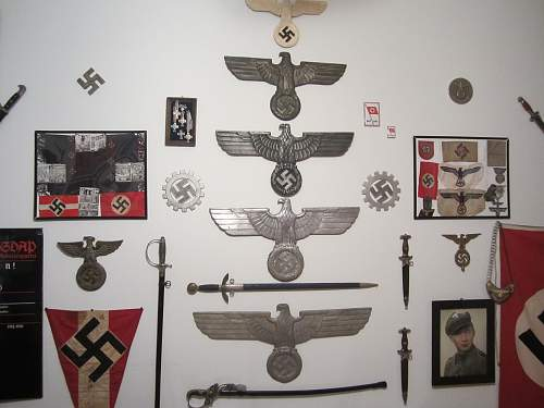 3rd Reich train eagles,post yours thread