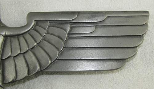 "Reichsbahn Adler-Railway Eagle APAG 24"""
