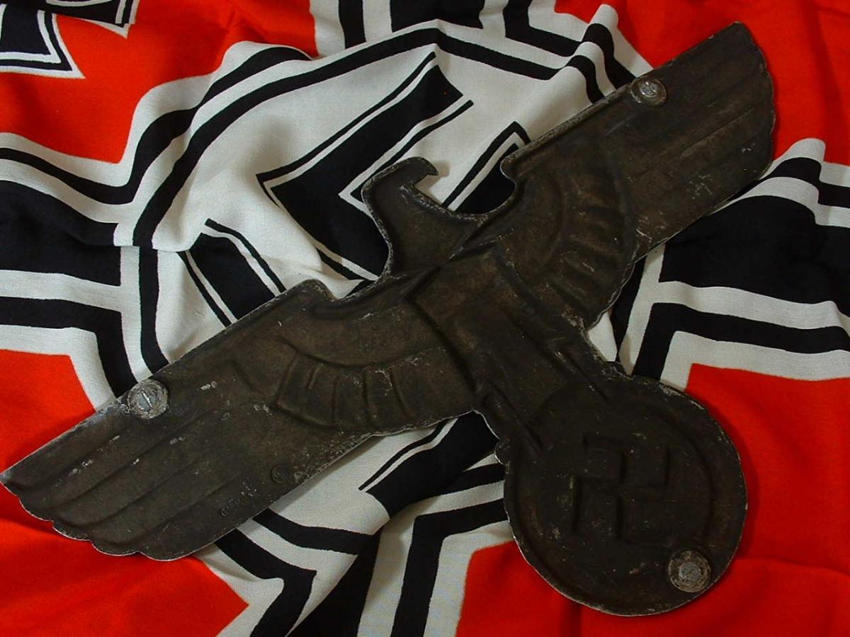 Deutsch Adler