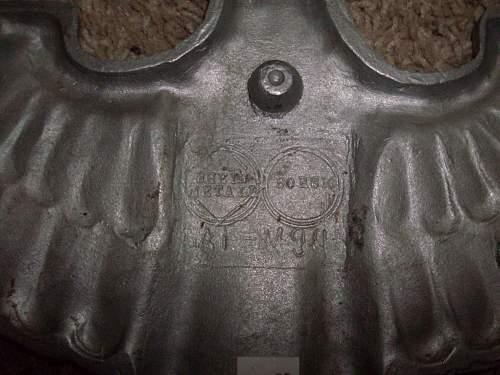 Reichbahn Eagle?