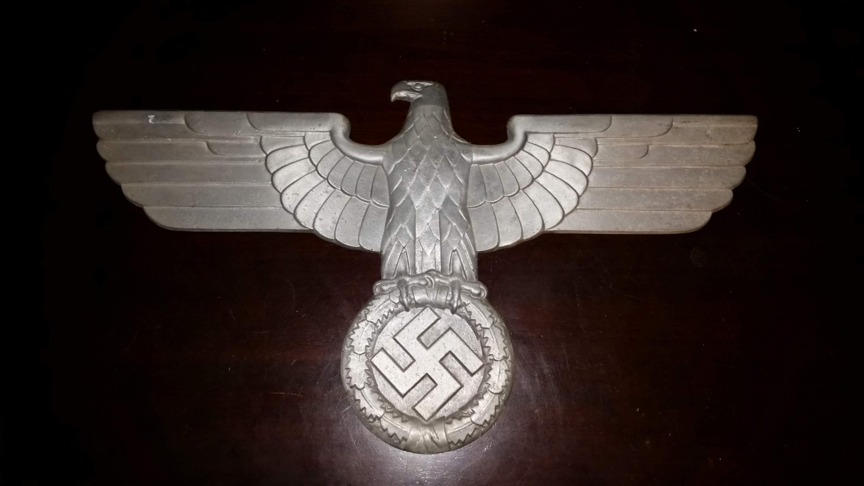 German railway eagle buycottarizona Gallery
