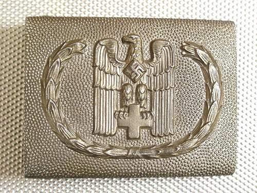 Deutsche Rote Kreuz olc