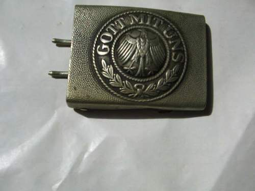 Click image for larger version.  Name:IMG_0157 pre WW2  buckle.JPG Views:42 Size:24.8 KB ID:40740