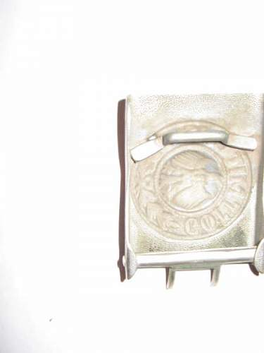 Click image for larger version.  Name:IMG_0164 pre WW2 Buckle.JPG Views:20 Size:17.9 KB ID:40741
