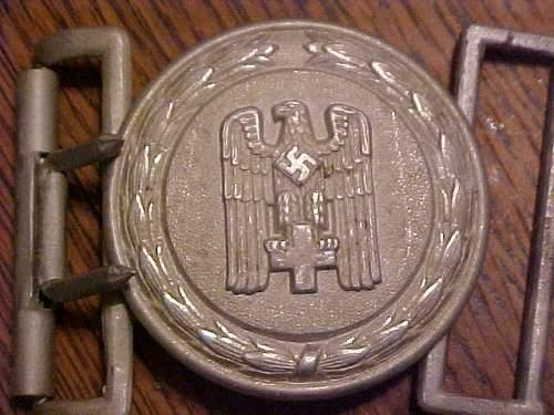 Deutsches Rotes Kreuz - DRK