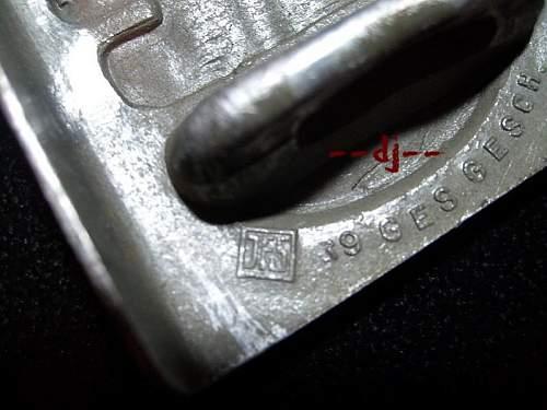 Aluminum DRK by JFS.