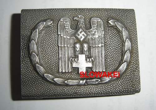 Deutsche Rote Kreuz