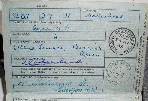 National Identity Card