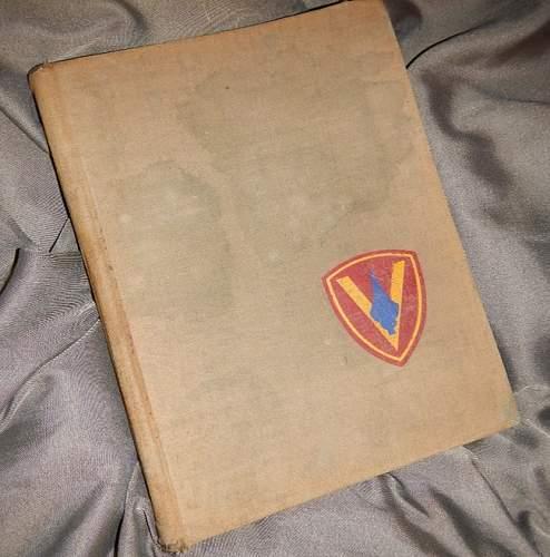 Vet-owned usnc book