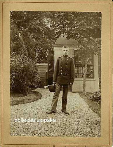 NL pre 40 Soldier Pictures