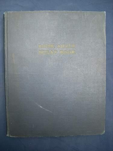 Three Wars, Thirty-Years Service (1938-1968)