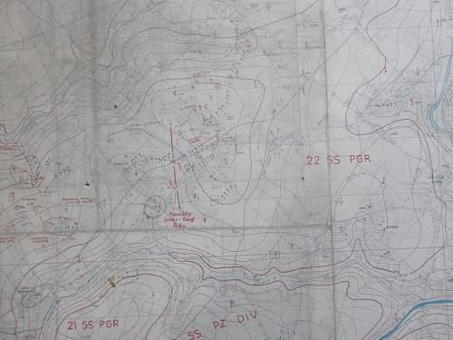 Normand Battle maps