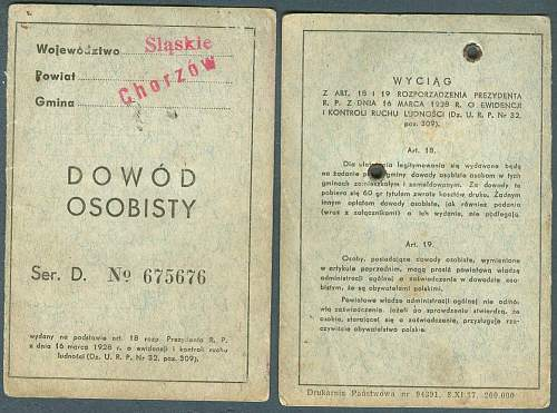 Is this a Polish document?