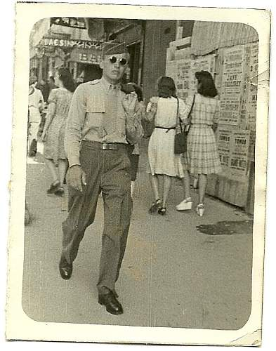 Never Before Seen In Public WW2 Photos