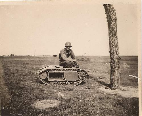 Click image for larger version.  Name:d-day goliath remote control tank.jpg Views:473 Size:254.3 KB ID:197123