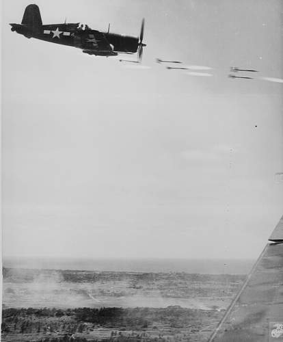 Click image for larger version.  Name:vought corsair airstrike in egypt.jpg Views:94 Size:149.2 KB ID:256878
