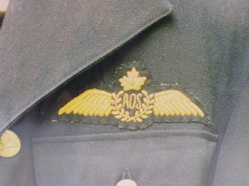 Commonwealth Air Training Plan in Canada Photos