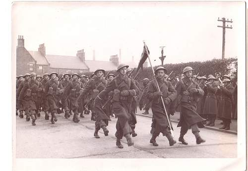 Click image for larger version.  Name:March past of Polish Troops a.jpg Views:56 Size:220.0 KB ID:265043