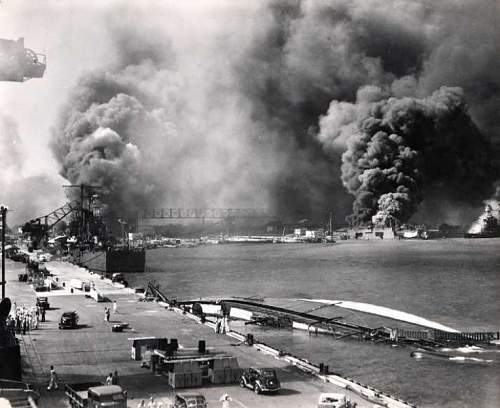 70 years ago--Remember