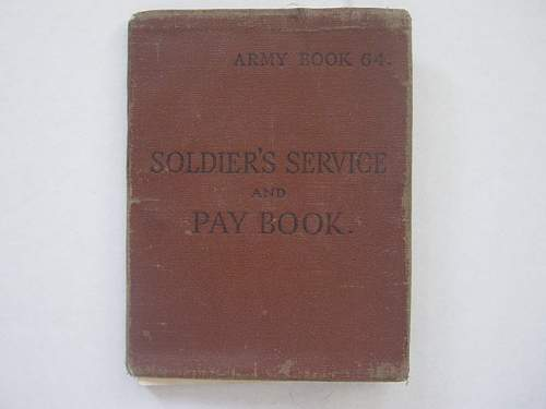 Click image for larger version.  Name:AB64 to Gunner Harry Addison. 002.jpg Views:374 Size:144.4 KB ID:33390