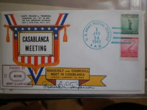 Ww 2 victory envelopes