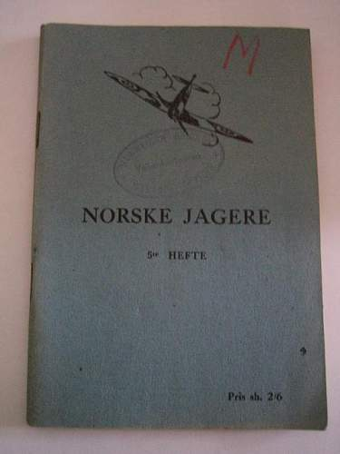 Click image for larger version.  Name:Hefte, Norske jagere a.jpg Views:76 Size:35.1 KB ID:418474