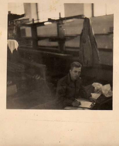 Some of my grandpas photos