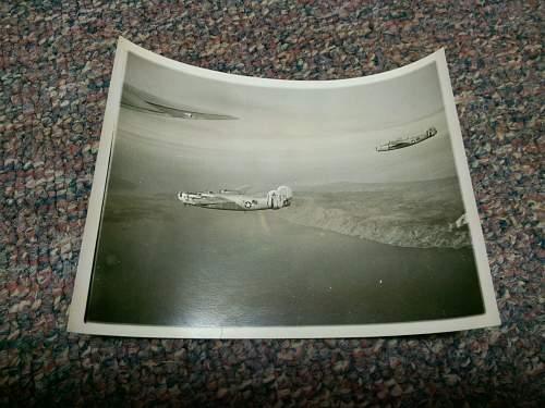 B-24 Photographs  (AAF Photo thread)