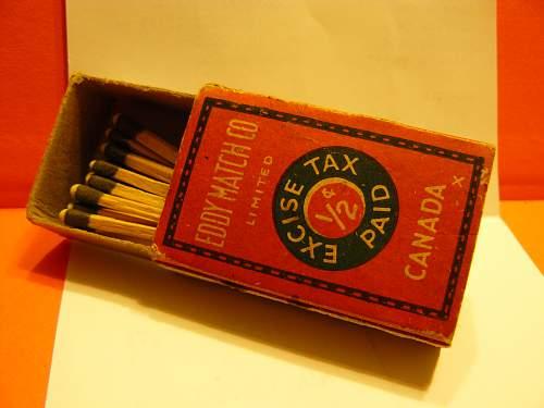 Smoking hot paper work