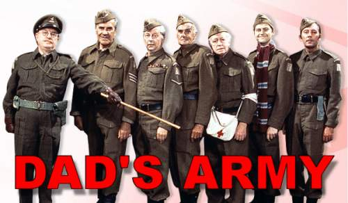 Home Guard Collection