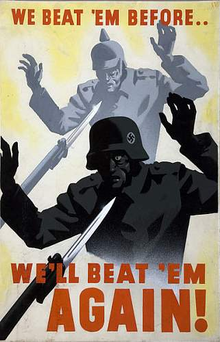 Click image for larger version.  Name:384px-INF3-140_War_Effort_We_beat_'em_before._we'll_beat_'em_again.jpg Views:50 Size:56.0 KB ID:509501