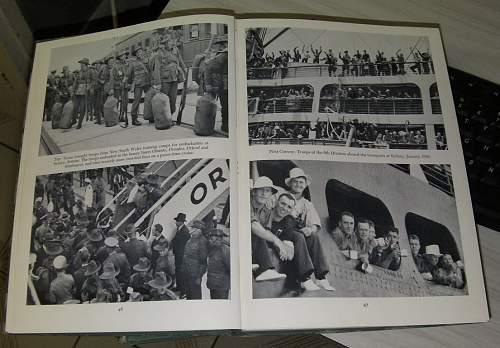 Australia at War 1939-1945.