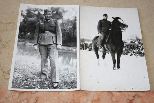 some pictures from the german army