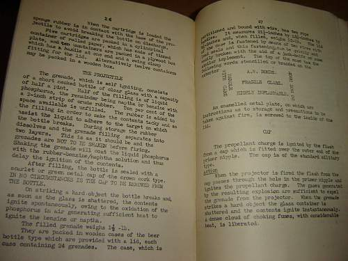 Northover projector handbook - any ideas on value?