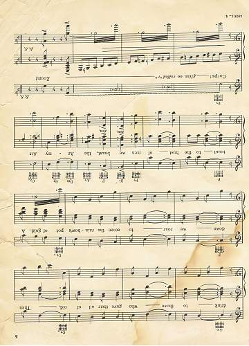 US Army Air Corps Songbook
