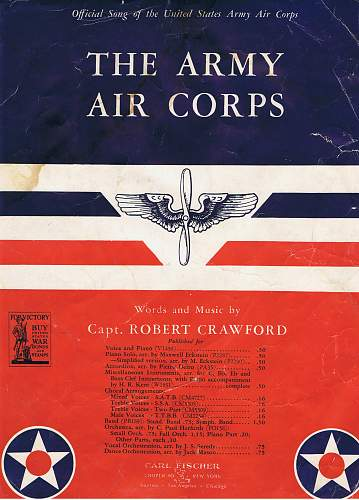 Click image for larger version.  Name:Air Corps Song.jpg Views:457 Size:225.4 KB ID:566298