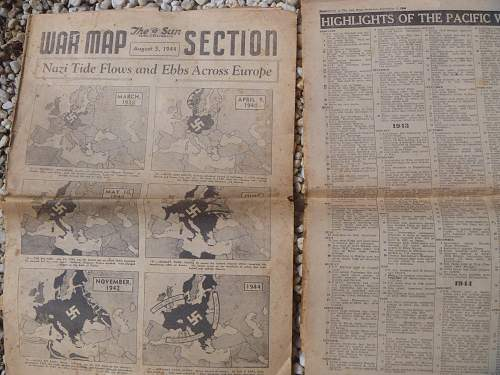 1944 news paper