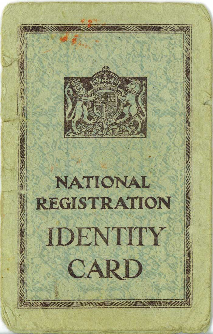 national id cards essay Conclusion paragraphs getter) are appropriate here it offers a nice stylistic touch which brings the essay full circle the conclusion paragraphs the safety of airline passengers is to begin a program to issue safe traveler cards or national id cards to united states.