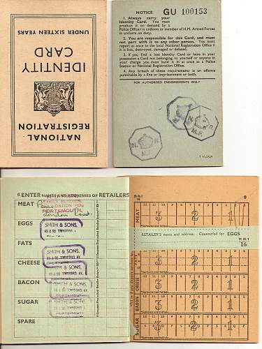 Click image for larger version.  Name:Ration books.jpg Views:3395 Size:252.0 KB ID:58942