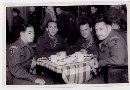 Share your Allied  photos