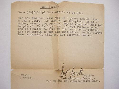 Click image for larger version.  Name:Northants Regt group 007.jpg Views:121 Size:244.7 KB ID:61999
